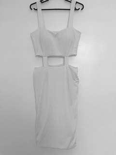 Preloved♥️ Sexy Dress