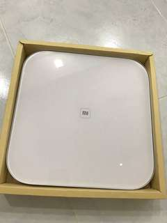 Xiaomi Weighting Machine