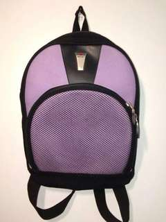💯% Authentic & Original Delsey backpack