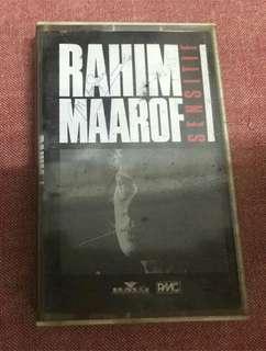 Kaset Rahim Maarof
