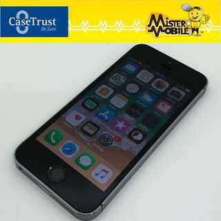 iPhone 5s 16GB Gray (Pre-Owned)
