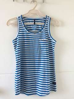 Bayo stripes top