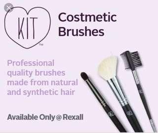 🇨🇦🇨🇦Kit Make Up Brushes Set