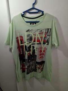 Jual Murah Tshirt H&R