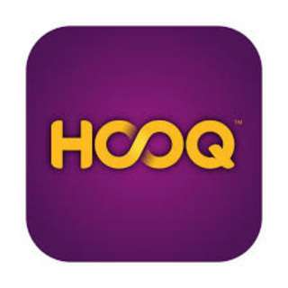 HOOQ 45 Days (With Tickets for Movie Rent)
