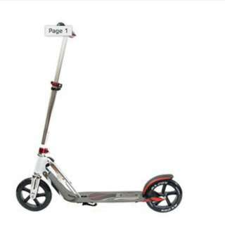 Mobot Scooter