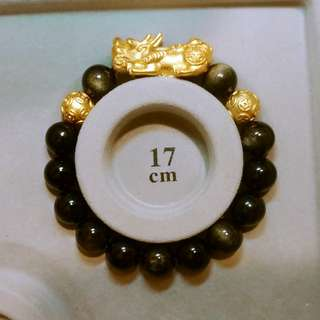 Premium Pixiu bracelet