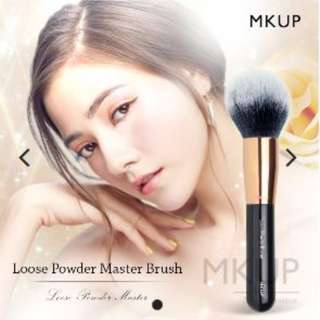 Brand New MKUP® Loose Powder Master Brush