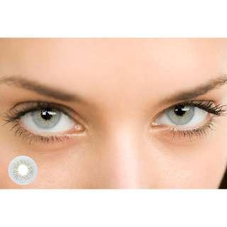 Ocean Gray Contact Lens