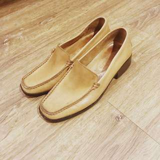 Tods loafers 36.5 shoes
