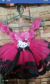 Two way Tutu skirt /dress (balloon type)