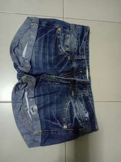 CLEARANCE DENIM SHORTS $3