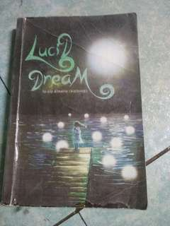 Lucid Dream book 😍