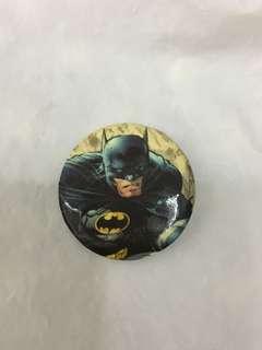 Batman Ready Run Pin