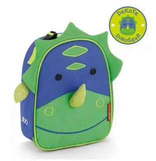 BRAND NEW: AUTHENTIC INSULATED SKIP HOP LUNCH BOXES