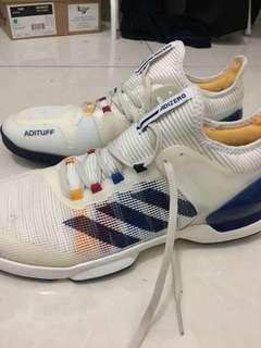 Jual Adidas Adizero Ubersonic 2