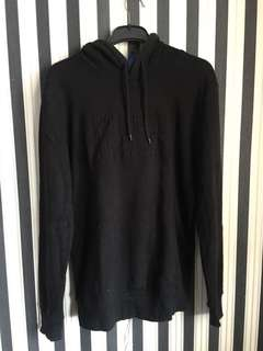 H&M jaket hitam