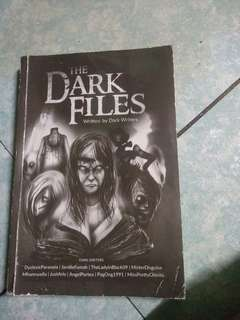 Dark files (horror stories) 😍