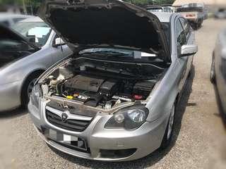 Proton Persona 1.6 Auto Tahun 2012