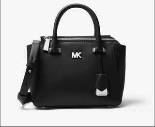 BN MK Nolita Mini Leather Crossbody Bag