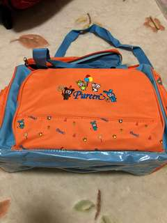 Baby Diaper Bag - Never use