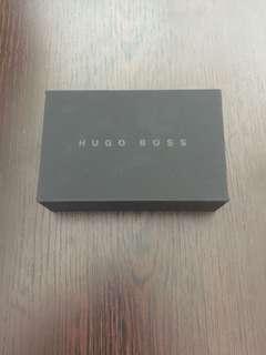 Hugo Boss key ring 鎖匙扣