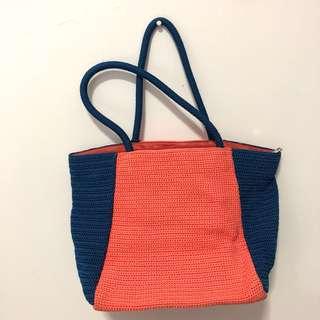 DOWA Shoulder Bag