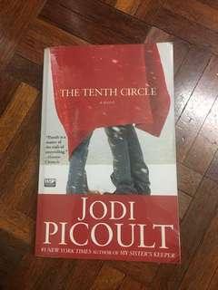 Jodi Picoult- The Tenth Circle