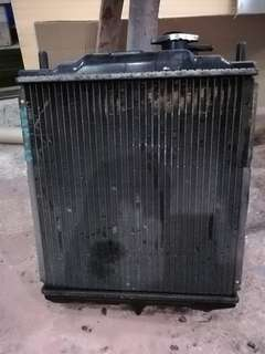 Radiator auto turbo Double Layer L5/L6/L2