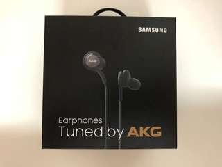 三星 AKG 原裝耳機