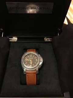 PANERAI 手錶 (全新)