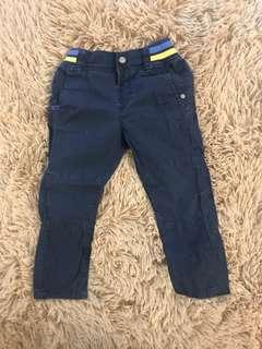 Next Pants 12-18 months