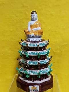Buddha Pagoda (old)