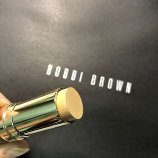 BN Bobbi Brown Skin Foundation Stick Warm Ivory