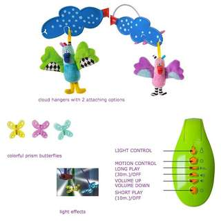 Taf toys musical mobile