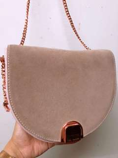 Ted Baker Chain Bag