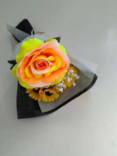 Flower bouquet - Small (1)