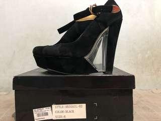 People are people heels