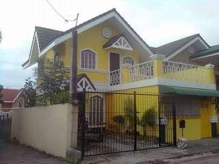 House and Lot clean title. Calamba Laguna Buenavista