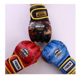 Gloves M3  Wolon MMA