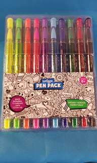 SALE  SMIGGLE PEN PACK