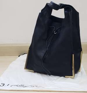 3.1 Phillip Lim Scout Drawstring Tote Bag
