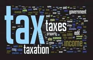 Tax Consultan and Financial Planning