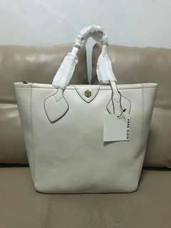 Original Anne Klein tote bags
