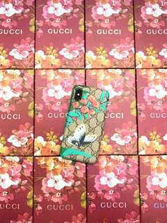 💖 ️GUCCI Bloom Butterfly Case 💖
