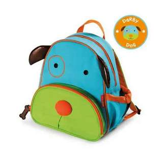 BRAND NEW: SKIP HOP BACKPACKS