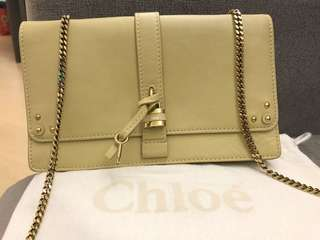 Chloe Wallet on Chain WOC