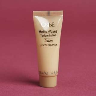 [Free NM] Oribe Matte Waves Texture Lotion