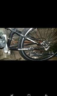 Fort bike