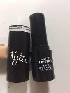 Kylie Cosmetics Lipstick